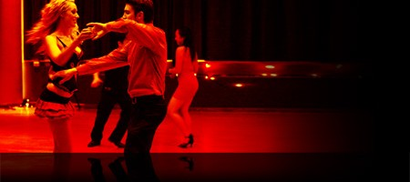 Salsa Dancing For Beginners