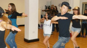 Hip Hop Dancing Classes